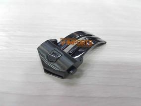 Fecho / Fivela P/ Tag Heuer 18mm Preto