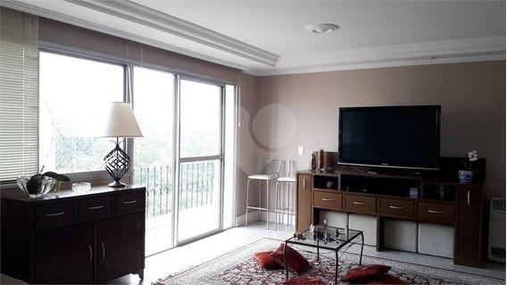 Apartamento De Alto Padrão A Venda No Jardim Ampliação - 273-im454186