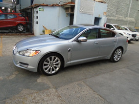 Jaguar Xf 5.0l Premium Luxury Aut.
