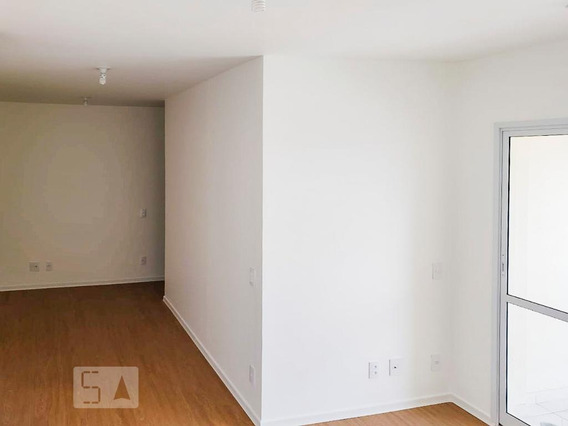 Apartamento Para Aluguel - Quitaúna, 3 Quartos, 75 - 893056894