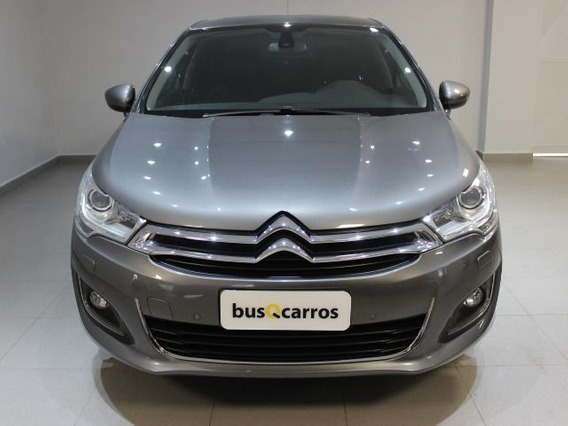 Citroën C4 Lounge Origine 2.0i 4c 16v