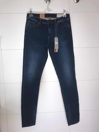 Imagen 1 de 6 de Jeans Esprit Mujer Nuevos Talla 40