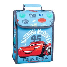 Disney Store Lonchera Cars 3 100% Original