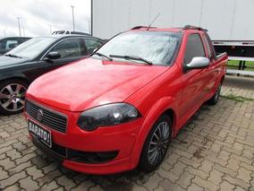 Fiat Strada Sporting Cabine Estendida 1.8 Mpi 16v Flex