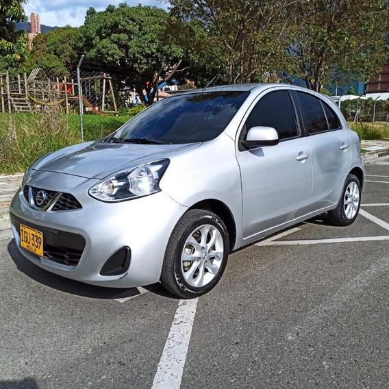 Nissan Mach 2016 Automatico
