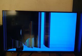 Tv Philips Pantalla Rota Repuestos Smart Tv 43 Pfg5102/77