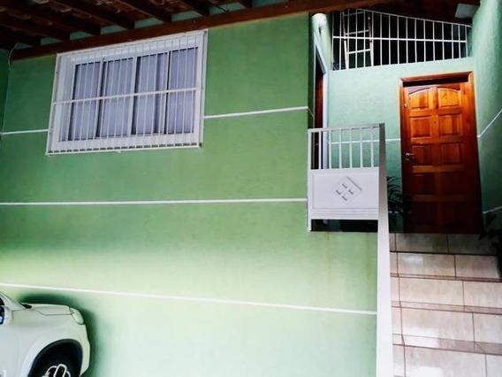 Sobrado Em Jardim Bela Vista, Guarulhos/sp De 80m² 2 Quartos À Venda Por R$ 370.000,00 - So351522