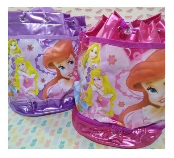 Bolso Wabro Toy Story / Princesas