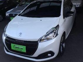 Peugeot 208 1.6 16v Sport Flex 5p