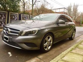 Mercedes-benz Clase A 1.6 A 200 At Urban B.efficiency 156cv