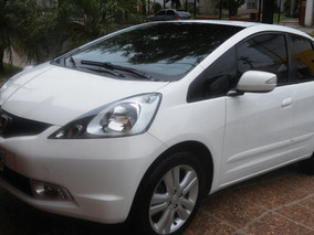 Honda Fit 1.5 2010 Ex Mt 120cv