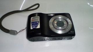 Camara Sony Cyber-shot Dsc-s3000