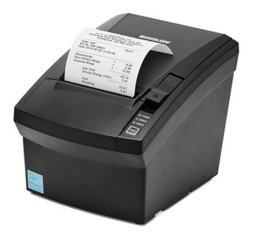 Impresora Termica Bixolon Srp-330 Cosg Puerto Serial Y Usb