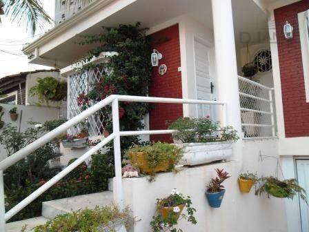 Casa Residencial Proença - Campinas Sp - Ca9023