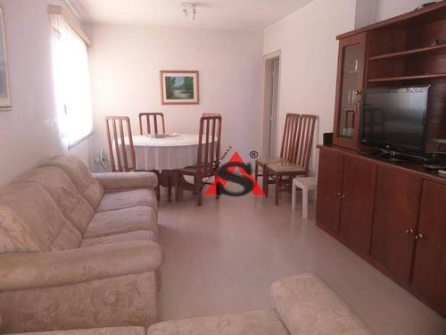 Apartamento À Venda, 96 M² Por R$ 907.000,00 - Vila Madalena - São Paulo/sp - Ap43448