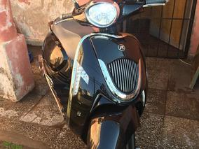 Motomel Strato 150