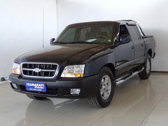 Chevrolet S10 2.8 8v Dlx 4x2 (3559)