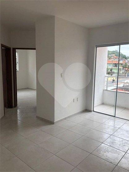 Apartamento Com 2 Quartos Com Sacada Em Prédio Novo - 29-im382886