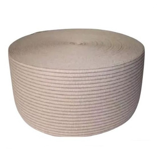 Venda Elastica Rollo 10cm X 25mt Algodon Torta