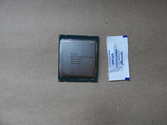 Xeon E5 2620 V2 - 2,10ghz / 2,60ghz - 6/12 - Lga 2011 -