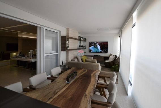 Apartamento À Venda, 4 Quartos, 4 Vagas, Nova Petrópolis - São Bernardo Do Campo/sp - 80827