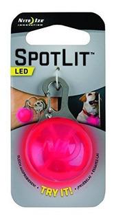 Nite Ize Spotlit Clip On Light