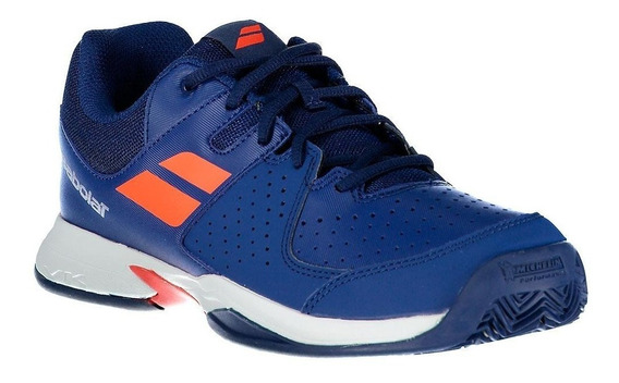 Zapatilla Babolat Junior Niño Pulsion Dropshop!!