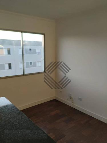 Apartamento Com 2 Dormitórios À Venda, 44 M² Por R$ 180.000,00 - Condomínio Parque Sicília - Votorantim/sp - Ap9082