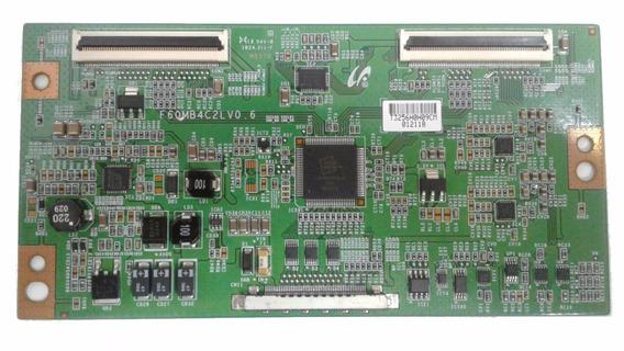 Placa T-con Samsung 3256h F60mb4c2l V0.6