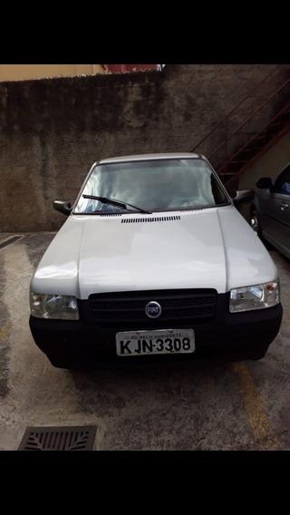 Fiat Uno Mille 1.0 Fire 3p 2004