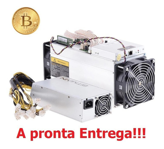 Mineradora Bitcoin Antminer S9k 14th Nova Promoção!!