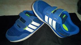 Zapatos De Niños adidas Original 15v