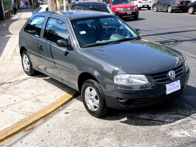 Volkswagen Gol Power Impecable Permuto Y Financio!!