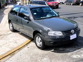 Volkswagen Gol Power Impecable Permuto Y Financio!!