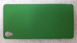 Capinha Case Anti Shock Xperia Z2-preta-vermelha-azul-verde