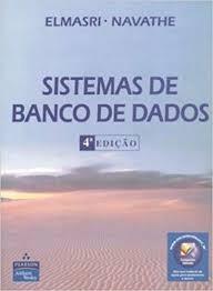 Sistemas De Banco De Dados Ramez Elmasri E Sh
