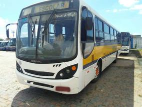 Ônibus Urbano Comil 2003, Mercedes Benz Of1721, 43l, 29 Mil