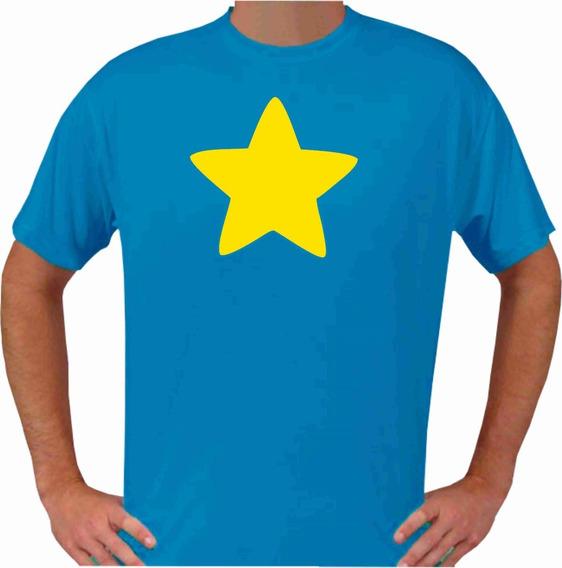 Camisa Azul, Steven Universo, Desenho Animado Série