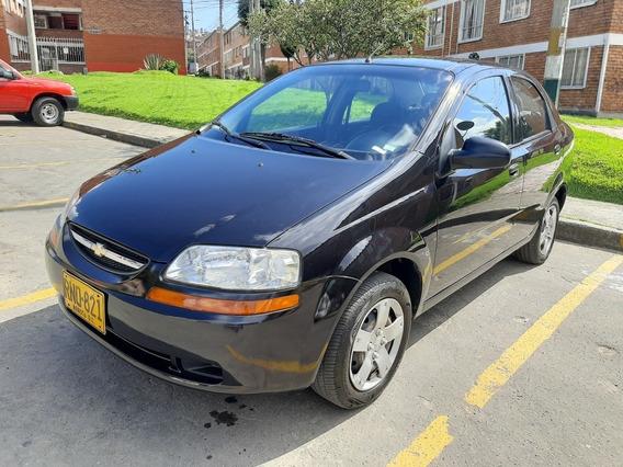 Chevrolet Aveo 1.5 A.a