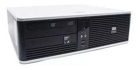 Cpu Desktop Hp Amd Athlon 64 1gb Hd 80 Frete Gratis