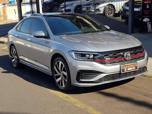 Imagem 1 de 15 de Volkswagen Jetta 2.0 350 Tsi Gasolina Gli Dsg