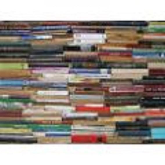 20 Livros Literatura Nacional E Estrangeira Para Sebos