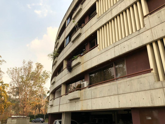 Apartamento Duplex En Urb. La Lagunita