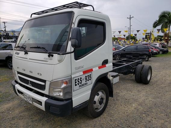 Mitsubishi Furgon Fuso 2018 - Pereira