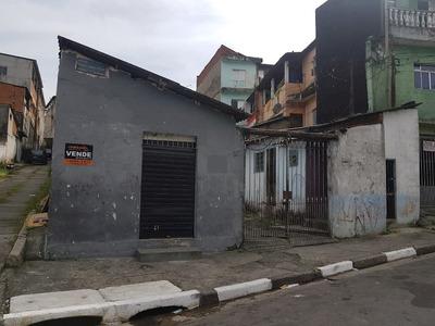Terreno Para Venda Tem 170 Metros Próximo Da Avenida No Veloso - Osasco - Sp - 11332