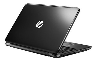 Laptop Hp Touch Screen I3 4gb Ram 500gb Dd Impecable