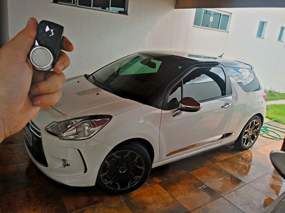 Citroen Ds3! Oportunidade! Ano 2012/2013