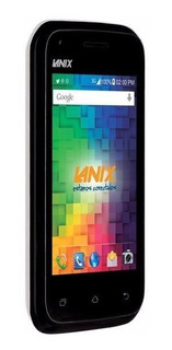 Lanix X220 5.0 Mpx 8gb Dual Core Wifi 3g Android 6.0 Whatsap