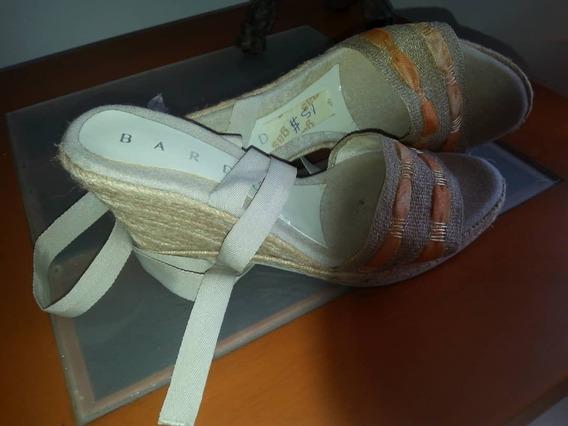 Zapatos De Dama Bardó
