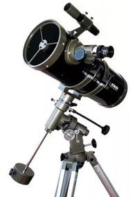 Telescópio Profissional Newtoniano Refletor 1400150 Eq